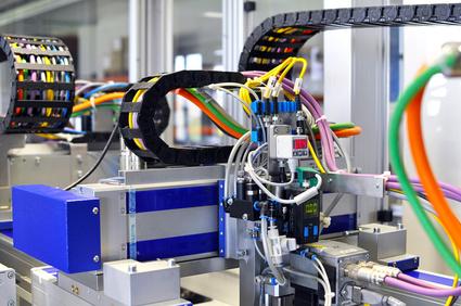 Sistemas Industriales. Comunicación. Autómatas. Captura de datos en planta.
